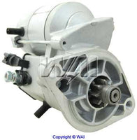 190-412 *NEW* OSGR Starter for Denso, Toyota 12V 9T CW