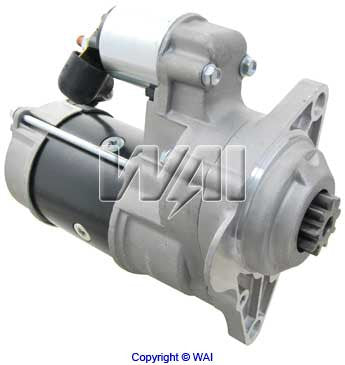 104-345 *NEW* OSGR Starter for Hitachi, GM 12V 9T CW
