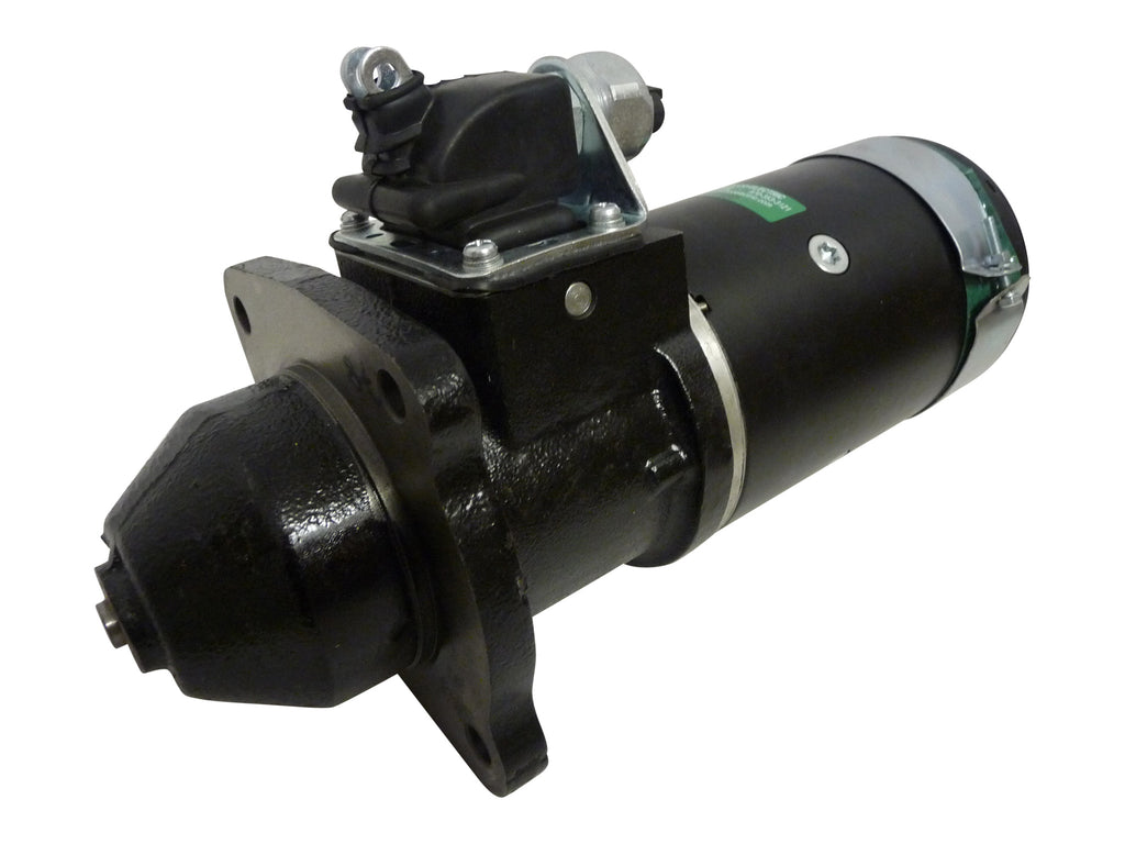 180-350 *NEW* DD Starter for Lucas M45G, Ford 12V 11T CW