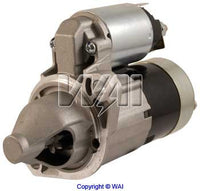 103-208 *NEW* Starter for Hyster, Yale, TCM 12V 8T