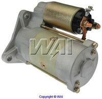 103-309 *NEW* OSGR Starter for Mitsubishi, Hyster, Yale 12V 13T CW