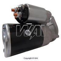 104-265 *NEW* OSGR Starter for Hitachi, Yanmar 12V 15T CW