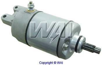 191-119 *NEW* PMDD Starter for Mitsuba, Honda ATV 12V CCW