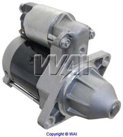 190-544 *NEW* DD Starter for Denso, Kawasaki 12V 9T CCW