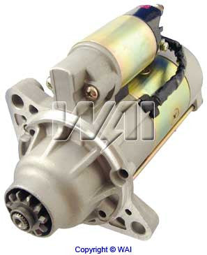 103-511 *NEW* PLGR Starter for Mitsubishi, Caterpillar 24V 11T CW