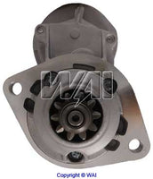 190-9046 *NEW* OSGR Starter for Denso, Cummins 24V 10T CW 4.5kW