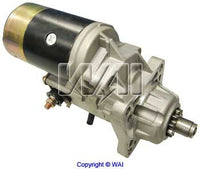 190-465 *NEW* OSGR Starter for Denso, Hyster, Yale 12V 10T CW
