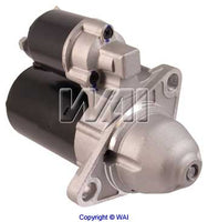 120-486 *NEW* PMGR Starter for Bosch 12V 9T 1.4kW