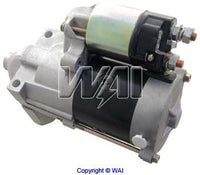 190-6031 *NEW* DD Starter for Denso, Honda 12V 12T CCW