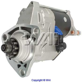190-9053 *NEW* OSGR Starter for Denso R5.0 12V 10T CW 5kW