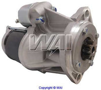 104-343 *NEW* OSGR Starter for Hitachi, Yanmar 12V 9T CW