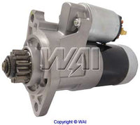 103-454 *NEW* PMGR Starter for Mitsubishi, Caterpillar 12V 13T CW 1.7kW