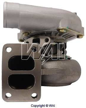 TUR100JD *NEW* Turbocharger for John Deere 6404T T04B15