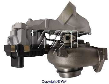 TUR601S *NEW* Turbocharger for Mercedes 2.7L 736088-0003 GT2256V