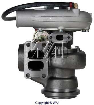 TUR418CA *NEW* Turbocharger for Caterpillar 3116 S2EGL100, 1144658