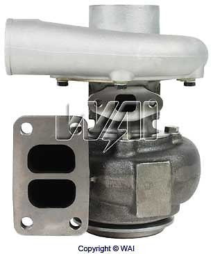 TUR408CA *NEW* Turbocharger for Caterpillar 3116TA S2ESL, 4P2768