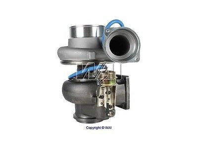 TUR419CA *NEW* Turbocharger for Caterpillar 3406E, 3406C, C16 GT47