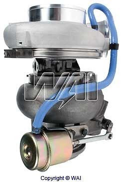 TUR101DD *NEW* Turbocharger for Detriot Diesel Series 60 GT42