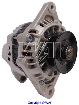 208-1063 *NEW* Alternator for Valeo, Kioti, Daedong 12V 50A