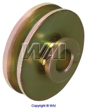 7930-3101 *NEW* Solid 1V Pulley for Chrysler Alternators