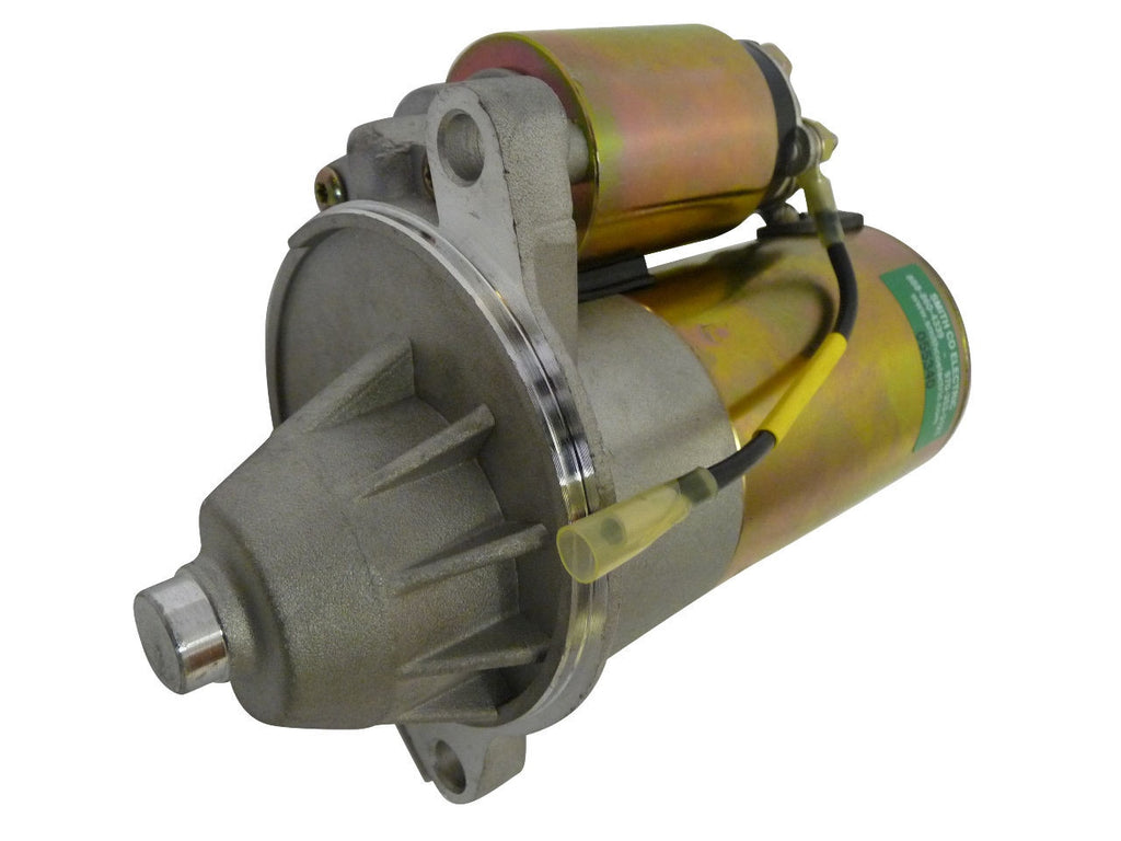 150-312 *NEW* PMGR Starter for Ford 12V 10T CW