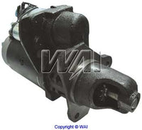 120-6225 *NEW* DD Starter for Bosch, Mercedes 24V 11T CW 6.2kW