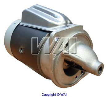 150-135N *NEW* DD Starter for Ford 12V 9T CW