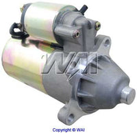 150-321 *NEW* PMGR Starter for Ford 12V 12T CW