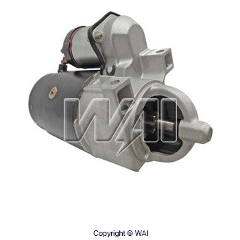 140-0150 *NEW* DD Starter for Delco, GM, Marine 12V 9T CW