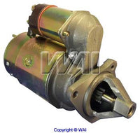 140-384 *NEW* DD Starter for Delco 10MT, GM 12V 9T CW