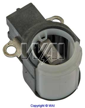 7490-9206 *NEW* Brush Holder Assembly for Denso Alternators