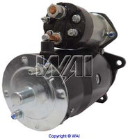 140-740 *NEW* DD Starter for Delco 10MT, Hyster 12V 9T CW WET