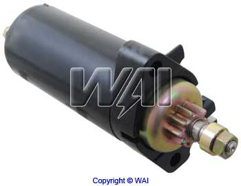 106-036 *NEW* PMDD Starter for OMC, Johnson Electric 12