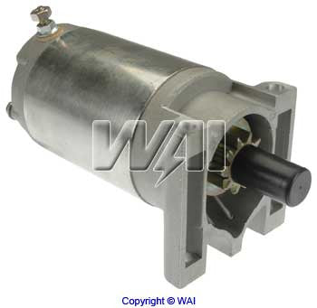 106-070 *NEW* PMDD Starter for Honda Industrial 12V 10T CCW