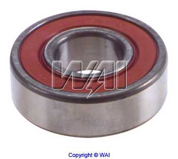 5-3500 NTN *NEW* NTN Roller Bearing 15mm x 35mm x 11mm  15x35x11