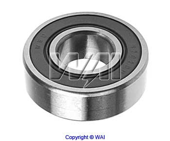 5-3500 *NEW* Roller Bearing 15mm x 35mm x 11mm  15x35x11