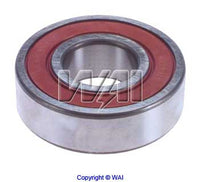 5-4000 (10) Premium NTN Bearings 17x40x12 17mmx40mmx12mm