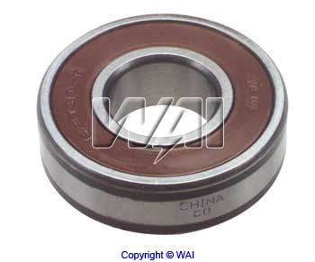 5-4002 *NEW* Bearing 17x40x12 (2) Tolerance Rings in Outer Race Ford 4G