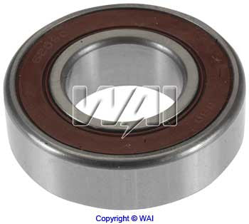 5-5205 *NEW* Roller Bearing 25mm x 52mm x 15mm 25x52x15