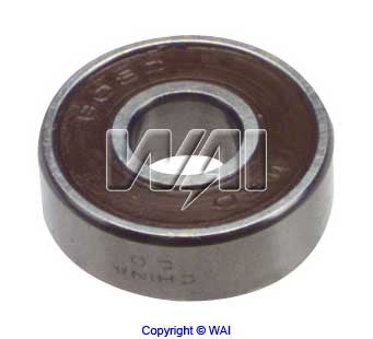 5-2204 *NEW* Roller Bearing  8mm x 22mm x 7mm  8x22x7