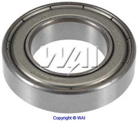 5-3007-2 *NEW* Shielded Ball Bearing 17mm x 30mm x 7mm  17x30x7