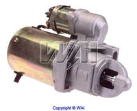 140-562 *NEW* DD Starter for Delco, General Motors, Chevrolet 12V 9T CW