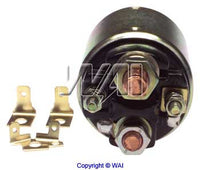 6640-118 *NEW* Solenoid for Delco PG200 & PG250 Starters 12V