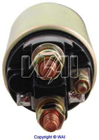 6640-124 *NEW* Solenoid for Delco PG Series PMGR Starters 12V