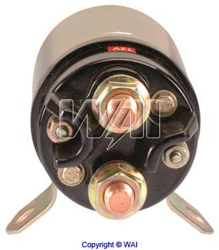 6670-502 *NEW* Solenoid for Leece Neville Starters 12V MS2