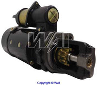 142-339 *NEW* DD Starter for Delco 42MT 24V 12T CW