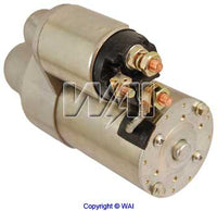 140-6063 *NEW* PMGR Starter for Delco, Kawasaki 12V 10T CCW