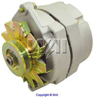 240-204SEN-1 *NEW* Alternator for Delco 10SI 12V 63A Self Exciting / Plug In
