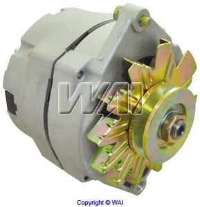 Caterpillar Alternator