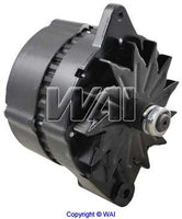 210-138 *NEW* Alternator for Motorola, John Deere 12V 37A